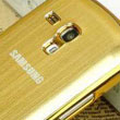Samsung Rumored to Build Next Galaxy S Smartphone with Metal Casing