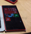 """Bandit"" Phablet Could Be Nokia Lumia 1520, Here's a Leaked Photo"
