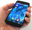 More Than the Sum of Its Parts, Google's Moto X Breaks Ground For Smartphone Functionality [Video]