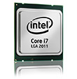 Intel Core i7-4960X Extreme Edition Ivy Bridge-E CPU Review