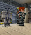 Mass Effect DLC For Minecraft Coming September 4th