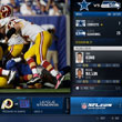 Microsoft Unveils Interactive ESPN and NFL Apps for Xbox One