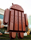 Android's Next Release To Be Called Kit Kat... Yes, Like the Candy Bar