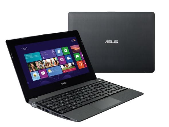 ASUS X102BA Ultrabook