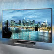 Philips Joins the 4K Display Party with 9000 Series UHD TVs in Tow