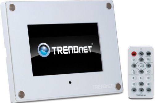 Trendnet securview
