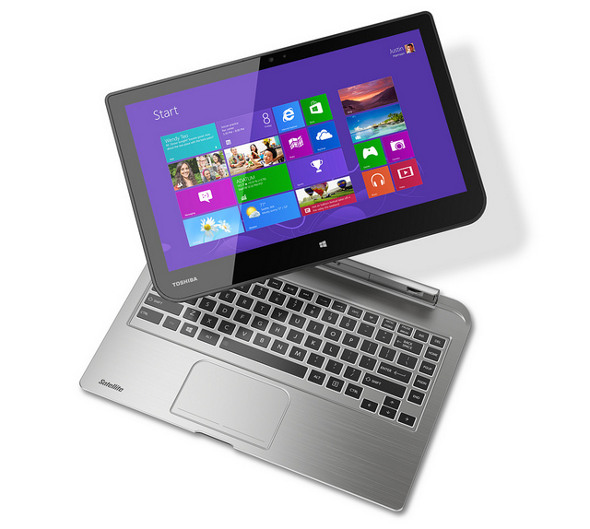 how to change hard drive on windows 8.1 laptop
