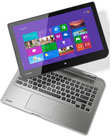 Toshiba's Detachable Satellite Click Laptop, Windows 8.1 Tablet, and Small Satellite Laptop Debut
