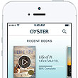Oyster App for iOS Offers Up All-You-Can-Eat eBooks for $9.95 a Month
