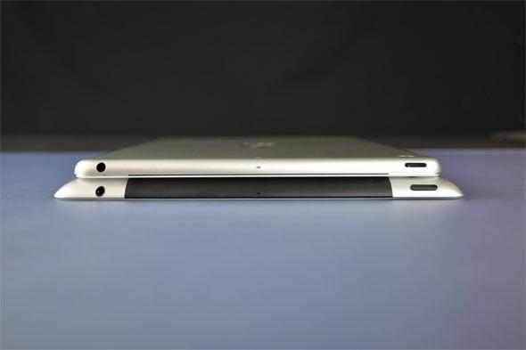 Leaked iPad