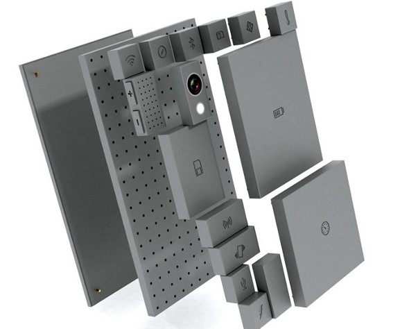 Smartphone Meets Lego