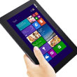 Meet the Asus Transformer Book T100, a Two-in-One Ultraportable Traversing Intel's Bay Trail Platform