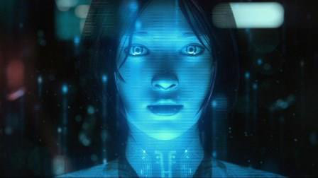 Cortana, Microsoft's code for its Siri competitor