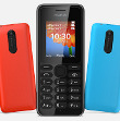 Nokia 108 Dual Sim Camera Phone Costs Just $29