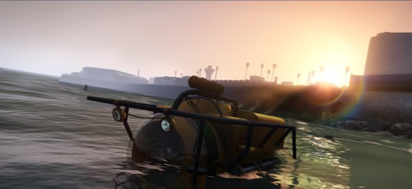 Grand Theft Auto V Underscores Market Opportunity With Gamers, $800