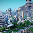 Latest SimCity DLC 'Cities of Tomorrow' Takes You 50 Years Into the Future