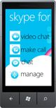 Microsoft Drops Support For Skype In Windows Phone 7