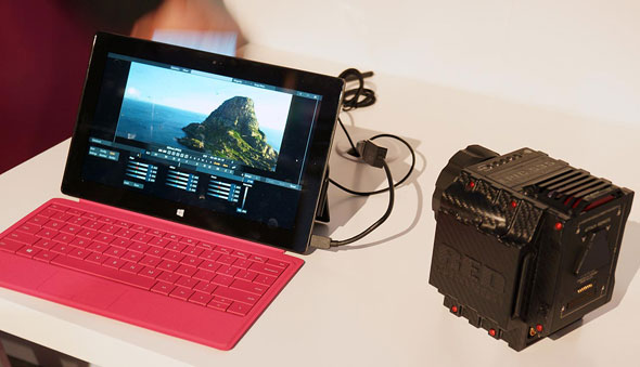 Surface 2 Pro 6K