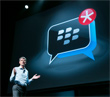 BlackBerry To Sell Itself to Consortium For $4.7 Billion