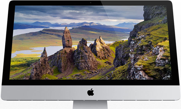 news apple refreshes imac lineup with intel haswell th generation core processors