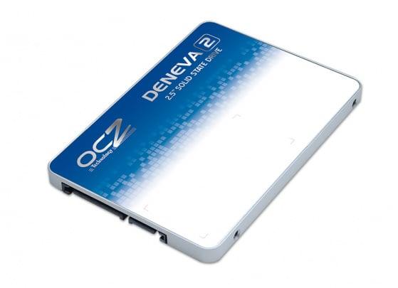 OCZ Deneva 2 SSD