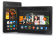 Kindle Fire HDX Launches Alongside Revised Fire HD Tablet, Plus Mayday Tech Support Button