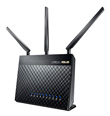 Asus Announces World's Fastest Wireless Dual-Band Router