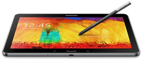 Samsung Galaxy 10.1 - 2014 Edition