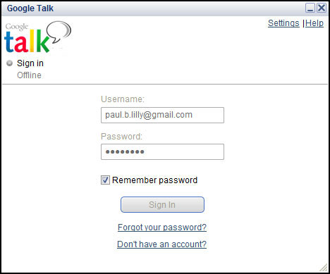 how to delete messages on google hangouts