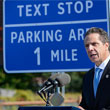 "New York Governor Turns Rest Stops Into ""Texting Zones"" for Distracted Drivers"