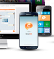 Samsung's ChatOn Service Reaches 100 Million Globally