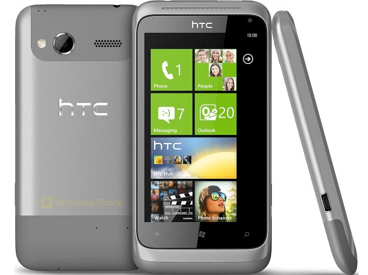 Microsoft Reportedly Asking HTC To Add Windows Phone To ...