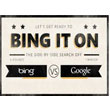 Microsoft and Yale Get in Nerd Fight Over 'Bing It On' Challenge