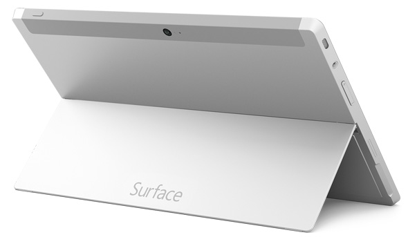 Surface 2 Back