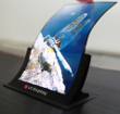 LG Begins Mass Producing Flexible OLED Displays For Smartphones, Samsung May Get To Market First