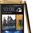Gold HTC One is the Real Deal, Only Five Available for $4,400 Each