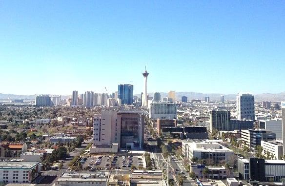 CenturyLink bringing gigabit Internet to Las Vegas