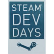 Valve Announces its Own Developer Conference, 'Steam Dev Days'