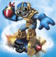Skylander Swap Force Blockbuster Adventure Kids Game Ships Today Mate!