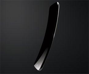 LG G Flex Side