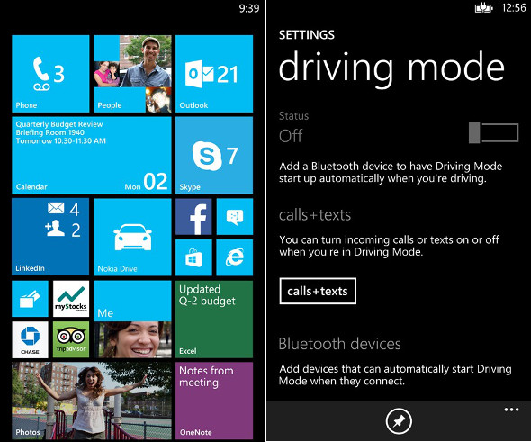Microsoft Windows Phone 8 Update 3