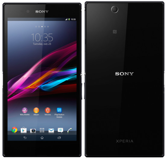 sony xperia z1 and xperia z ultra unlocked smartphones. Black Bedroom Furniture Sets. Home Design Ideas