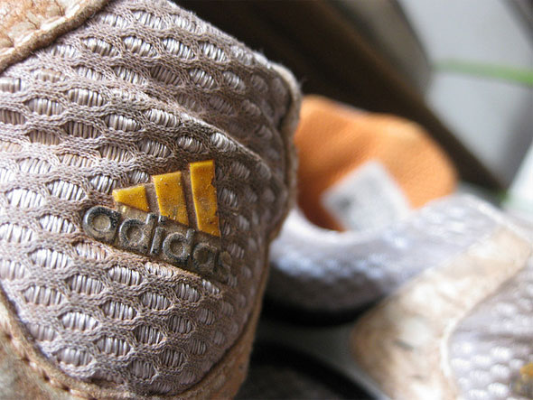 Adidas Shoe