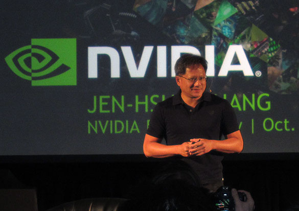NVIDIA Unveils Impressive G-SYNC Display Tech, GeForce GTX