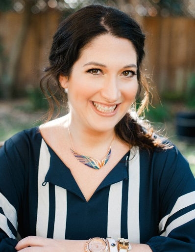 Randi Zuckerberg of Dot Complicated and Facebook fame