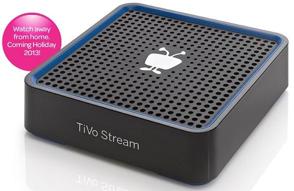 TiVo Stream