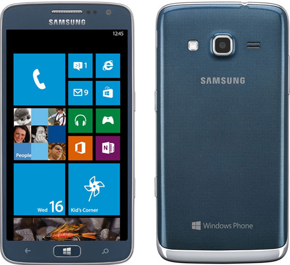 Samsung ATIV S Neo Hits AT&T Stores on November 8 for $100 on ...