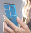 Motorola Supports 'Phonebloks' Concept of Modular, Open Hardware Smartphones With Project Ara