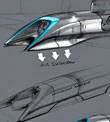 Hyperloop Transportation Technologies, Inc. Company Formed To Bring Musk's Vision Into Reality