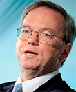 Google CEO Eric Schmidt Notes NSA Spying Is 'Outrageous' and Potentially Illegal